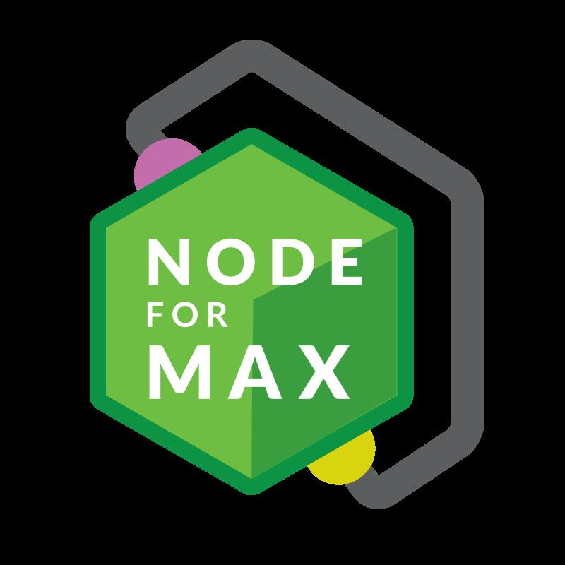 Node For Max